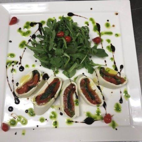 Unique Salad