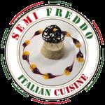 Semi Freddo Italian Cuisine Logo