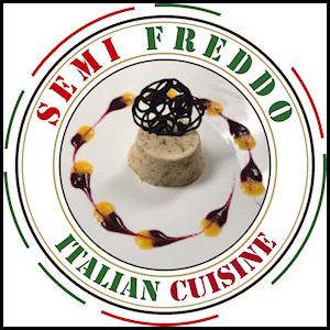 Semi Freddo Italian